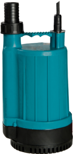 APP BPS-200 Manual Submersible Pump without Float 230V